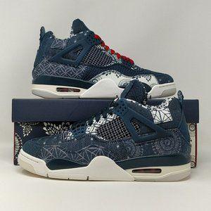 Nike Air Jordan Retro IV 4 SE Sashiko